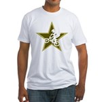 BMX Star Fitted T-Shirt