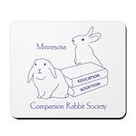 MCRS Logo Mousepad
