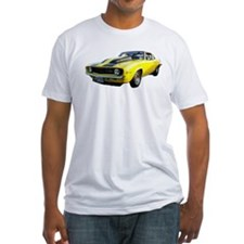 Camaro Cleaned T-Shirt