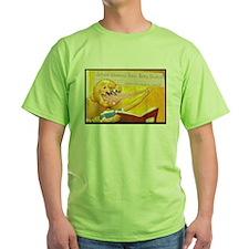 No, David! T-Shirt