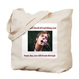 Alistair Griffin Tote Bag