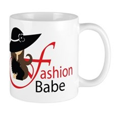 Fashion Babe Mug