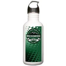 Breckenridge Forest Water Bottle