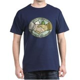 Yeti-Sasquatch Brotherhood T-Shirt