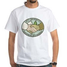 Yeti-Sasquatch Brotherhood Shirt