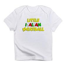 Little Italian Meatball Infant T-Shirt