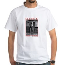 "Shirt Bukowski ""Post Office"" (ra"
