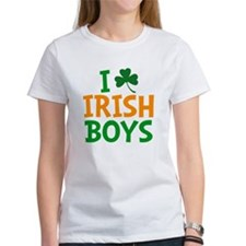 Irish Boys Tee