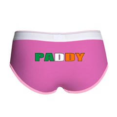 Paddy Women's Boy Brief