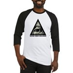 Pyramid Eye Baseball Jersey