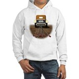 60th Wedding Anniversary Hoodie Sweatshirt
