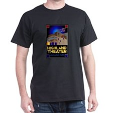 Highland Theater T-Shirt