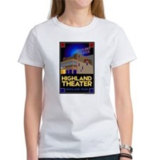 Highland Theater Tee