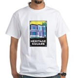 Heritage Square Shirt