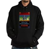 Chouinard Foundation, South P Hoodie