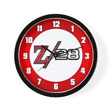 Z28 Wall Clock
