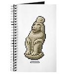 Thoth Baboon Journal