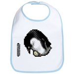 Penguin Bib