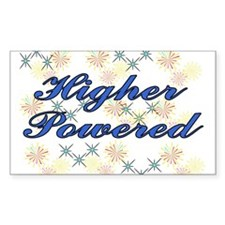 higher powered Decal