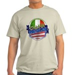 Italian American Light T-Shirt