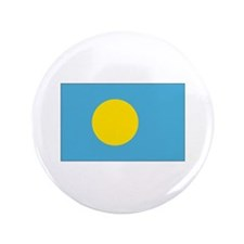 "Palau Flag 3.5"" Button (100 pack)"