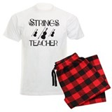 Classical Strings Teacher Pajamas