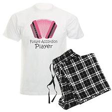Future Accordion Player Pajamas