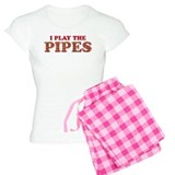 I Play The Pipes Pajamas