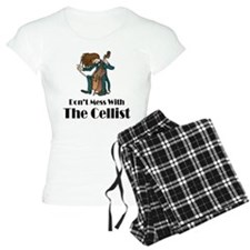 Cello Attitude Pajamas