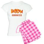 Horn Goddess Women's Light Pajamas