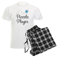 Butterfly Piccolo Player Pajamas