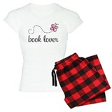 Cute Book Lover pajamas