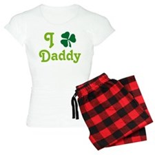 Cute Green family Pajamas