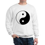 Yin Yang Sweatshirt