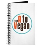 From A to Vegan Journal