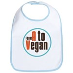 From A to Vegan Bib