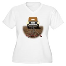 45th Wedding Anniversary T-Shirt