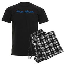Pau Hana Pajamas