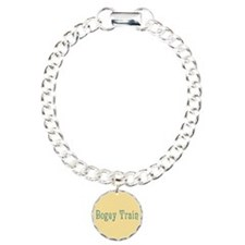 Bogey Train Bracelet