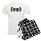 Unique Ohio pajamas