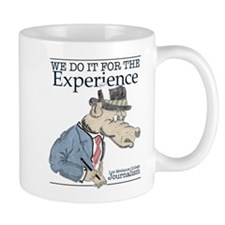 Unique Experiment Mug