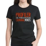 Profiler in Training Criminal Minds  T