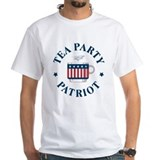 Tea Party Patriot Shirt