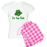 I'm Your Ride Women's Light Pajamas