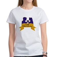 50th Wedding Anniversary Tee