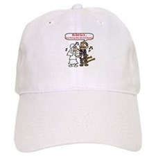 50th Wedding Anniversary Baseball Cap