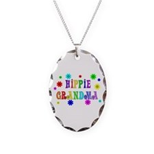 Hippie Grandma Necklace