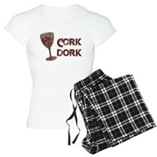 Cork Dork Pajamas