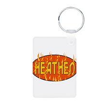Heathen Keychains