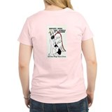 Women's Lgt. Yellow T-Shirt